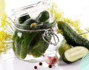 do pickles have to be refrigerated