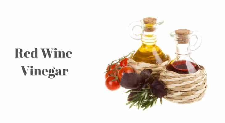 does red wine vinegar need to be refrigerated