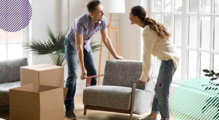 where can i throw away furniture for free