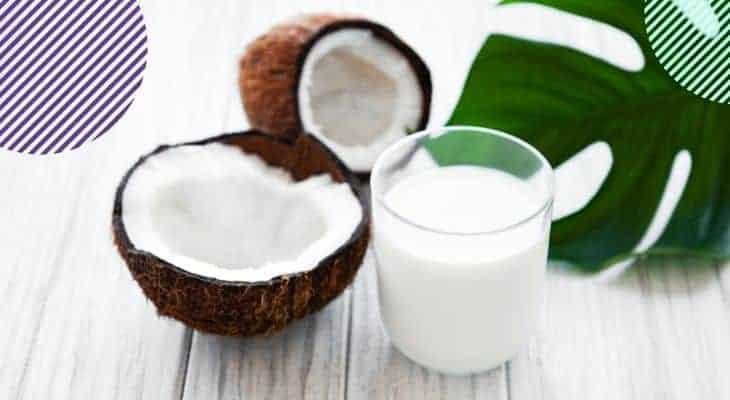 can i freeze coconut milk