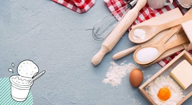 substitute for greek yogurt in baking